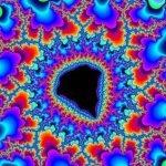 trippy ayahuasca image
