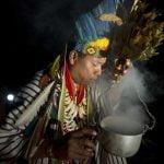 ayahuasca-yage-iowaska shaman hallucinogenic psychedelic tea