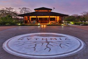 rythmia ayahuasca retreat