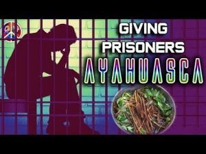 ayahuasca prison brazil